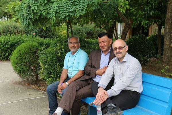 کنکور کارشناسی ارشد سال 95 دانشگاه آزاد در لاهیجان (47)