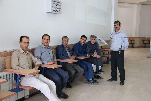 کنکور کارشناسی ارشد سال 95 دانشگاه آزاد در لاهیجان (48)