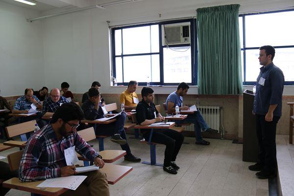 کنکور کارشناسی ارشد سال 95 دانشگاه آزاد در لاهیجان (52)