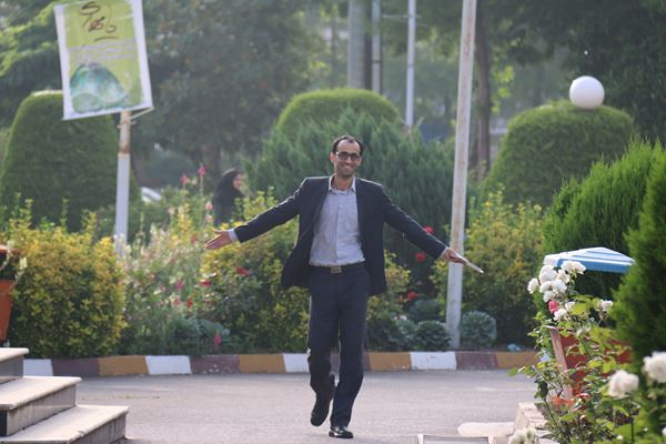 گزارش تصویری کامل از برگزاری آزمون کارشناسی ارشد دانشگاه آزاد در لاهیجان