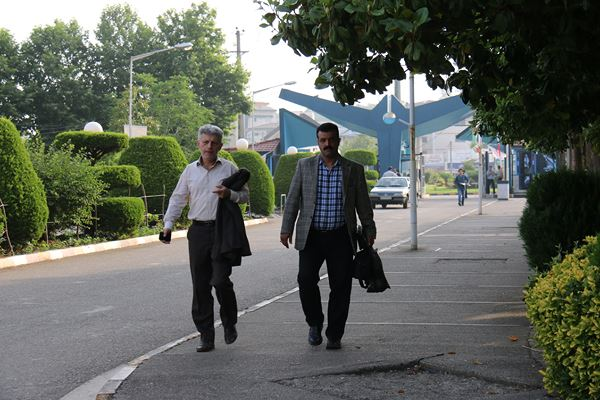 کنکور کارشناسی ارشد سال 95 دانشگاه آزاد در لاهیجان (66)