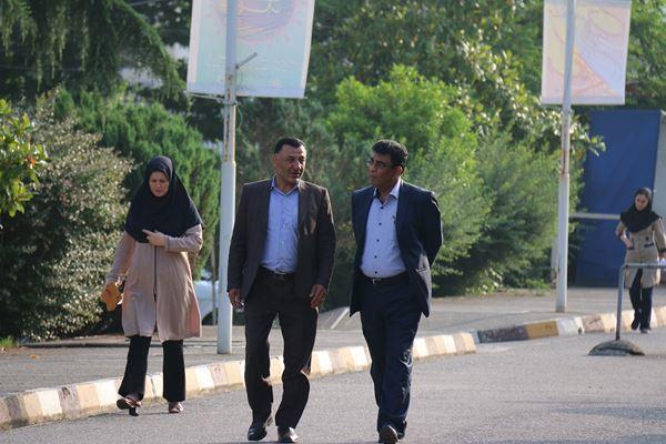 کنکور کارشناسی ارشد سال 95 دانشگاه آزاد در لاهیجان (68)