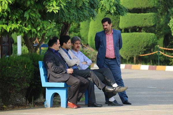 کنکور کارشناسی ارشد سال 95 دانشگاه آزاد در لاهیجان (69)
