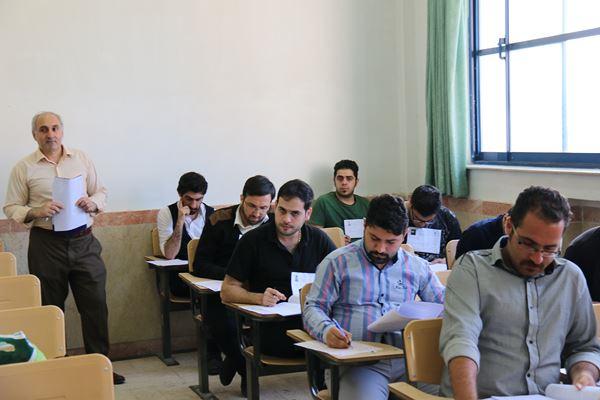 کارشناسی ارشد سال 95 دانشگاه آزاد در لاهیجان 82 - امشب؛ آخرین مهلت ثبتنام در کنکور ارشد ۹۸/ تاکنون ۷۸ هزار داوطلب ثبتنام کردند