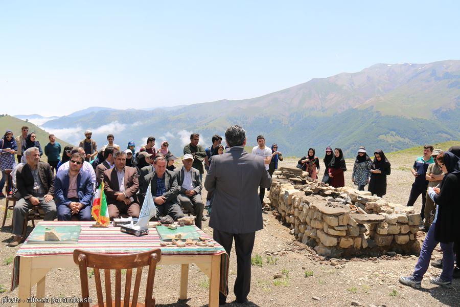 ایجاد سایت موزه کهنه ماسوله در گیلان تصویب شد