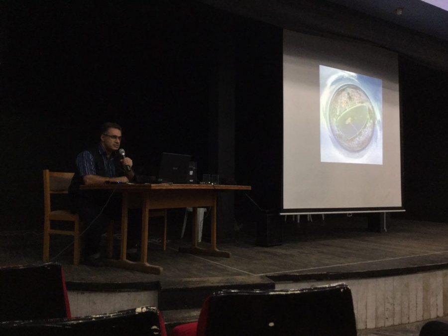 هشتادو نهمین جلسه کانون عکس لاهیجان برگزار شد