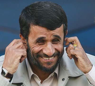 ۱۱ سکانس از رفتارهای متفاوت محمود احمدینژاد به مناسبت تولد ۶۰ سالگیاش