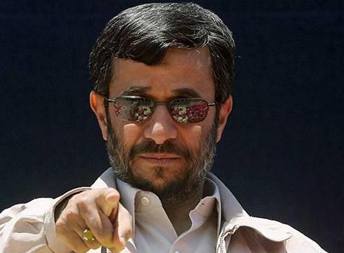 ماجرای احمدی نژاد تمام شد؟/آقا حرف درگوشی با کسی ندارد