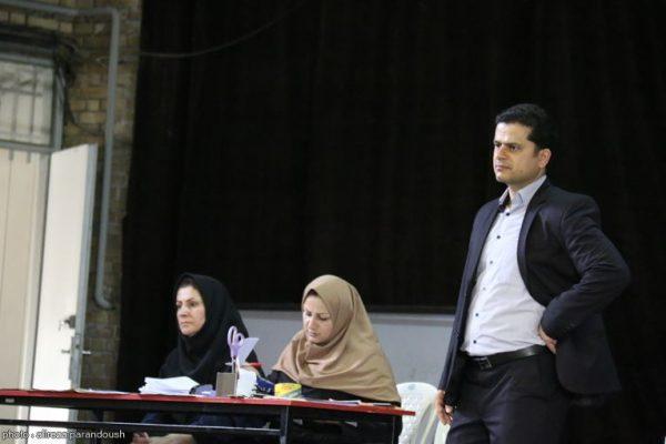 امتحانات دانشگاه آزاد لاهیجان (17)