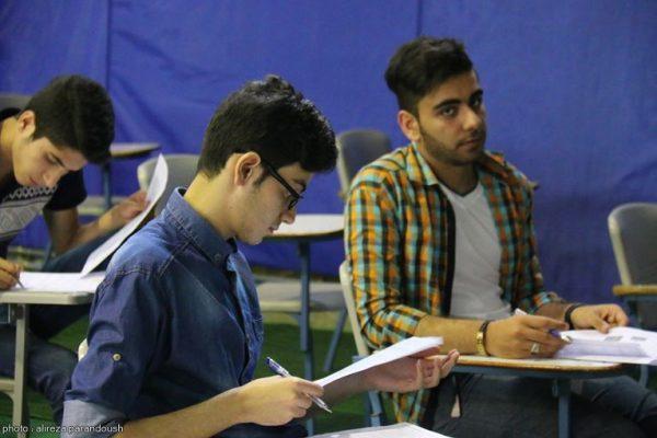 امتحانات دانشگاه آزاد لاهیجان (20)