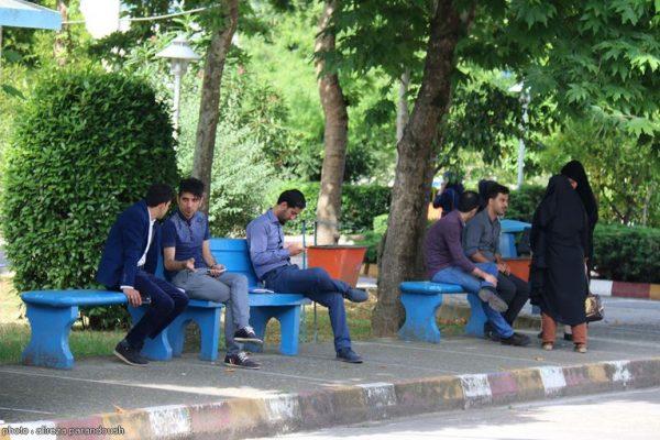 امتحانات دانشگاه آزاد لاهیجان (24)