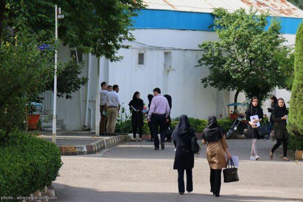 امتحانات دانشگاه آزاد لاهیجان (5)