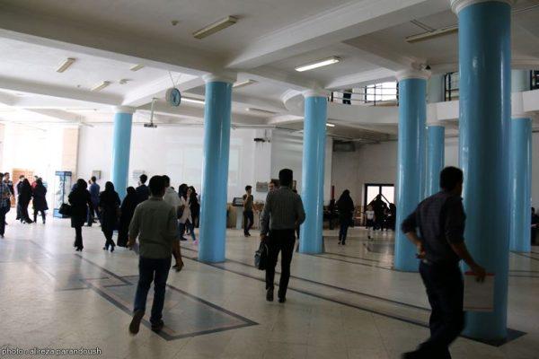 امتحانات دانشگاه آزاد لاهیجان  (6)