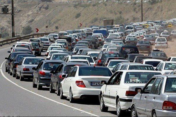 خوردو 599x400 - تردد بالغ بر 3 میلیون وسیله نقلیه در طرح نوروزی گیلان/ کاهش 7 درصدی ورودی