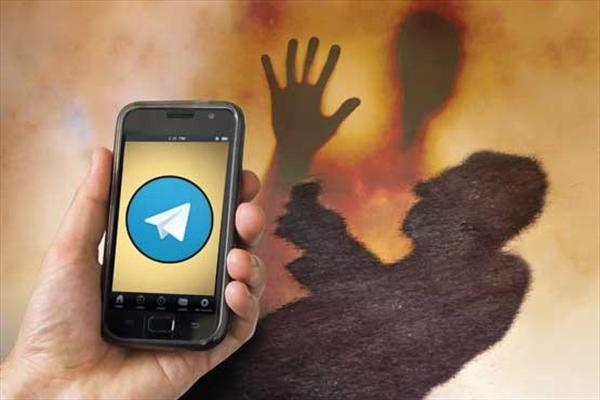 تلگرام - قتل به خاطر عضویت در گروه تلگرامی!