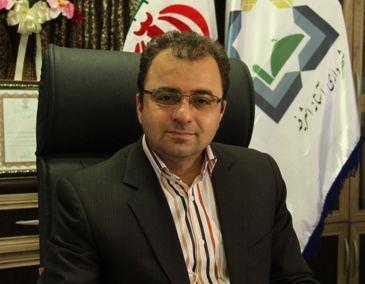 علی شفیعی شهردار شهر کومله شد
