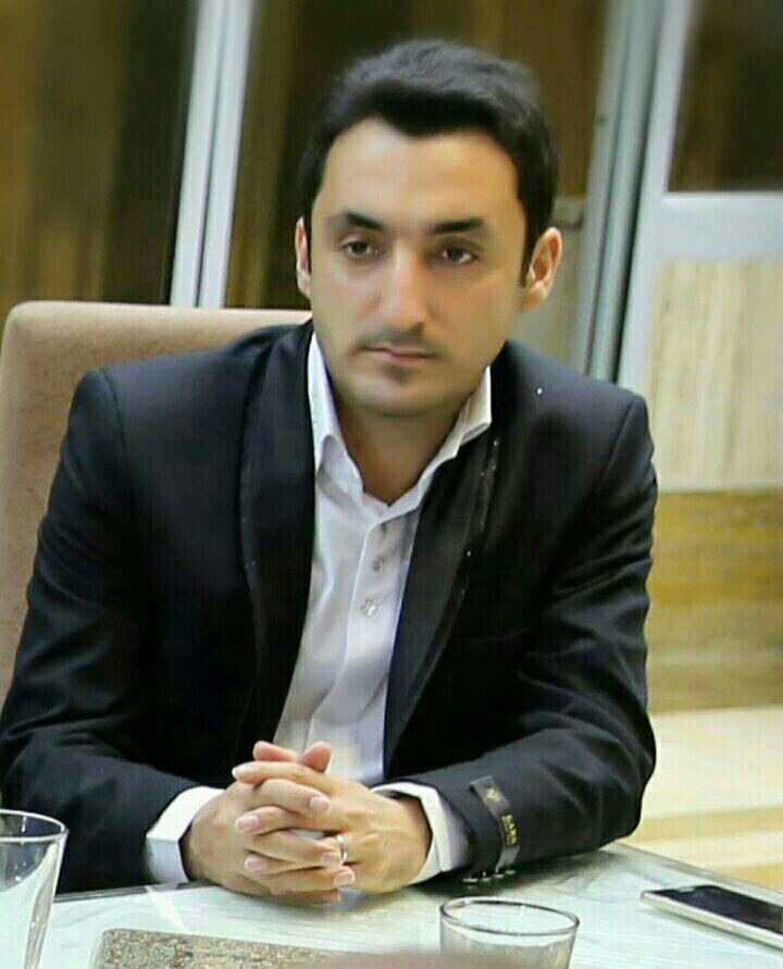شعر شاعر جوان مازندرانی به مناسبت عید سعید فطر