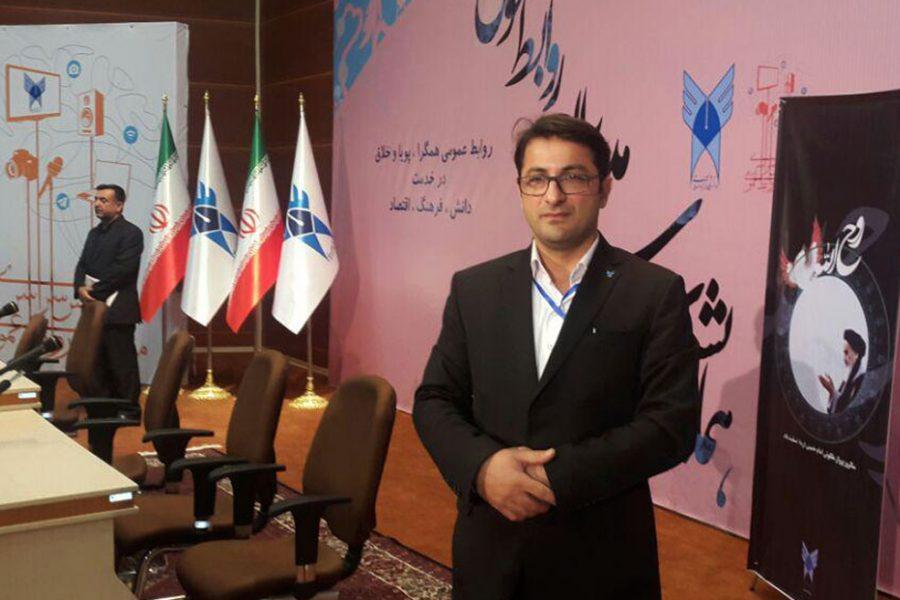 به امید خدا با همکاری نهادها و دستگاههای اجرایی شاهد اتفاق بسیار مبارکی در شهرستان لاهیجان خواهیمبود