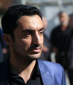 شعر شاعر ولایی و انقلابی در مدح اجتماع جهانی اربعین حسینی
