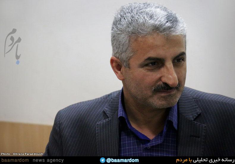 لاهیجان شهری است که آوازه دارد ولی امکانات ندارد