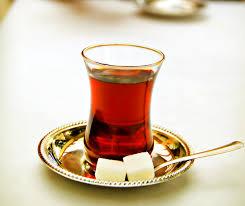 چای مخصوص برای رفع نفخ پس از افطار