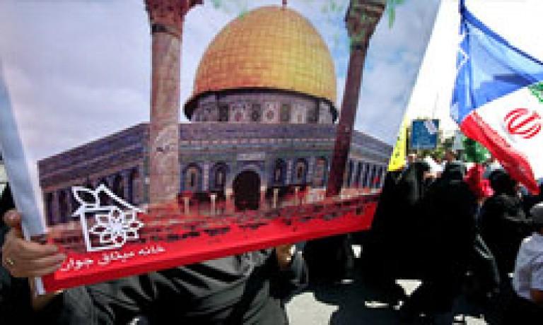 512367 PhotoA 768x460 - چشم ملت مظلوم فلسطین به حمایت عدالتخواهان از نخستین قبله مسلمین است