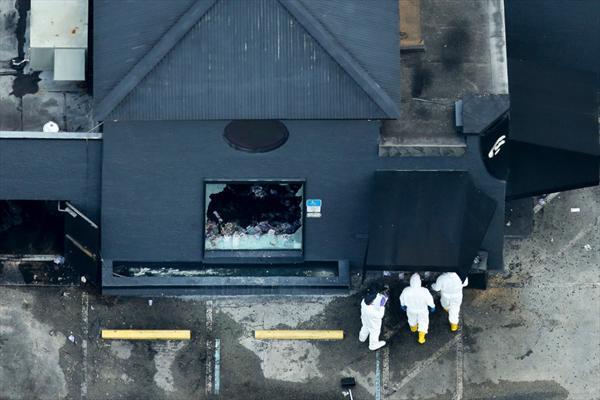 مرگبارترین تیراندازی تاریخ آمریکا رقم خورد/ بیانیه داعش