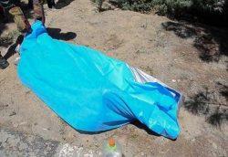پیدا شدن جسد یک زن در رودخانه طاهرگوراب