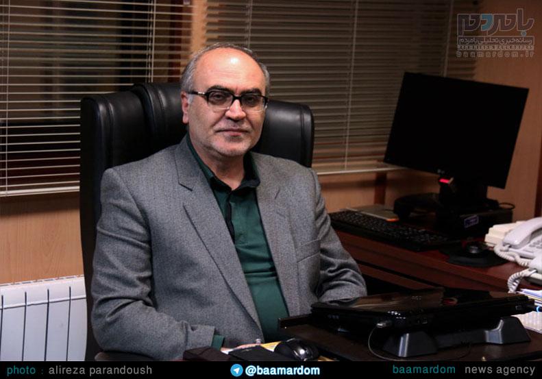 ظهیری مديرعامل شركت گاز استان گيلان 3 - گيلان در سال گذشته بيش از 6 ميليارد متر مكعب گاز مصرف كرد