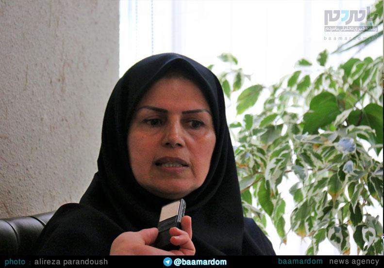 افتتاح دو واحد مسکونی مددجویی در لاهیجان به مناسبت هفته بهزیستی + عکس