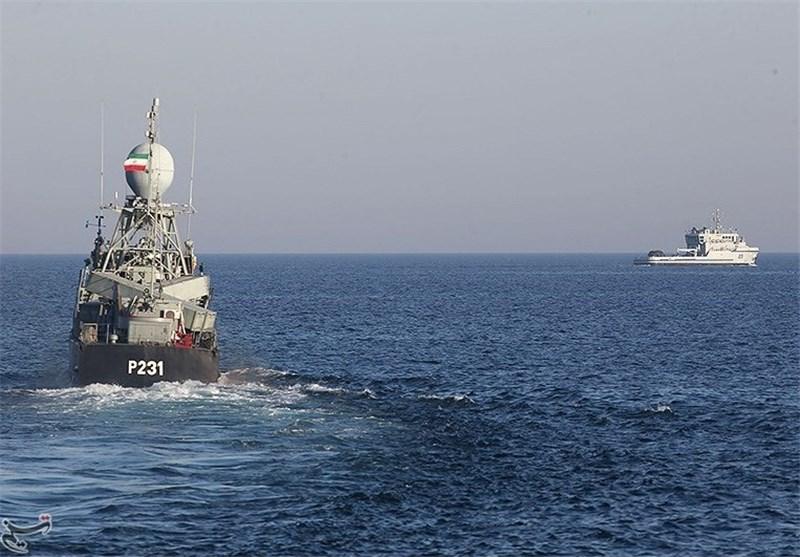 حمله ۱۱۵ دزد دریایی به یک نفتکش ایرانی در بابالمندب/ ناوگروه ارتش نفتکش را نجات داد