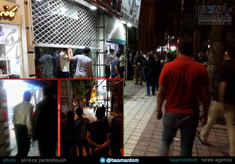 جزئیات حادثه حبس دختر موردعلاقه توسط خواستگار در لاهیجان + تصویر