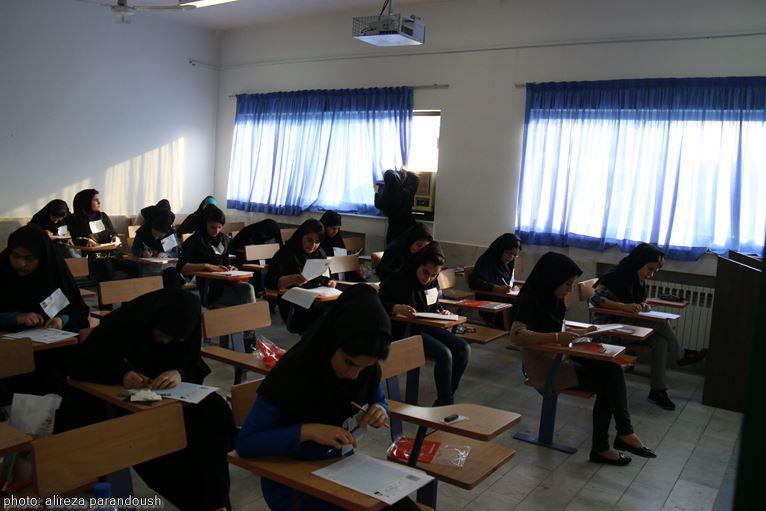 آزمون کاردانی به کارشناسی در لاهیجان (23)