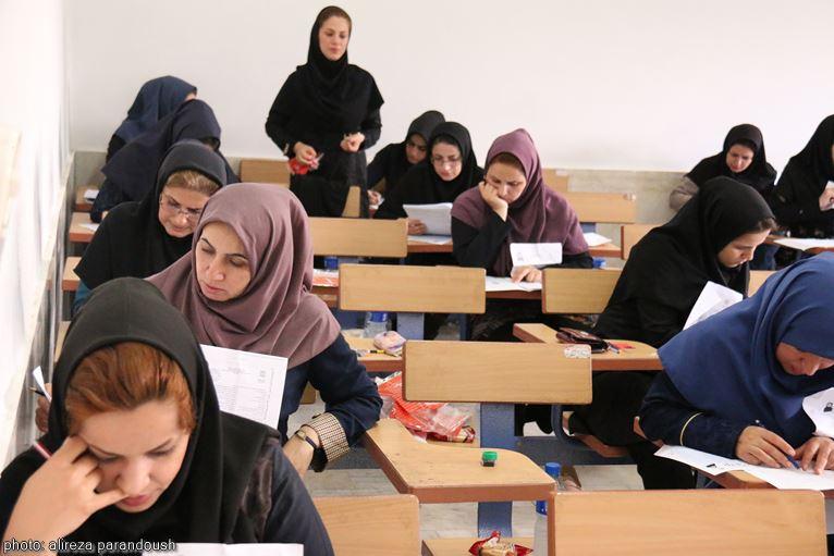 آزمون کاردانی به کارشناسی در لاهیجان (33)