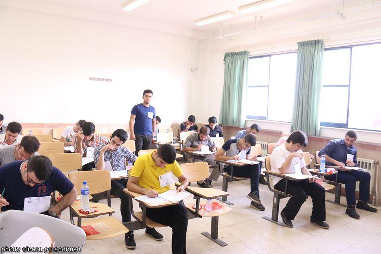آزمون کاردانی به کارشناسی در لاهیجان (46)