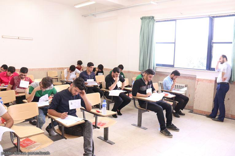 آزمون کاردانی به کارشناسی در لاهیجان (47)