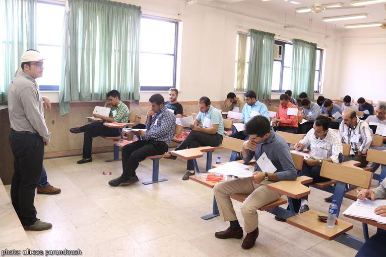 آزمون کاردانی به کارشناسی در لاهیجان (48)