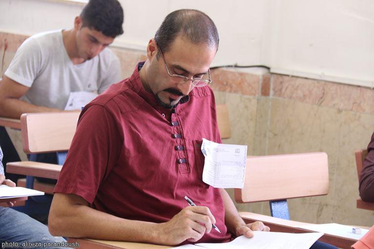 آزمون کاردانی به کارشناسی در لاهیجان (52)