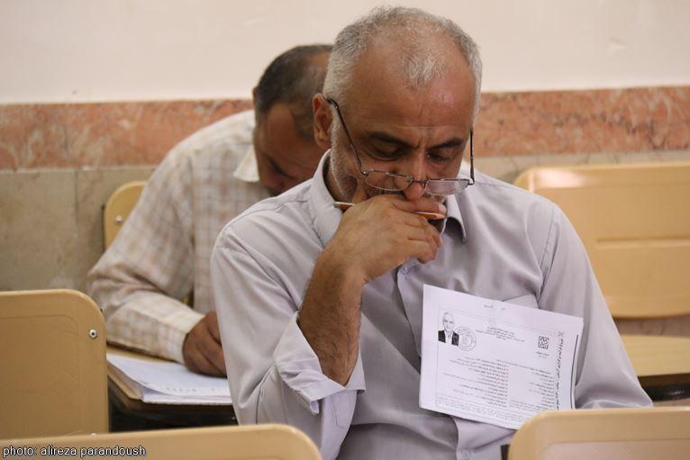 آزمون کاردانی به کارشناسی در لاهیجان (55)
