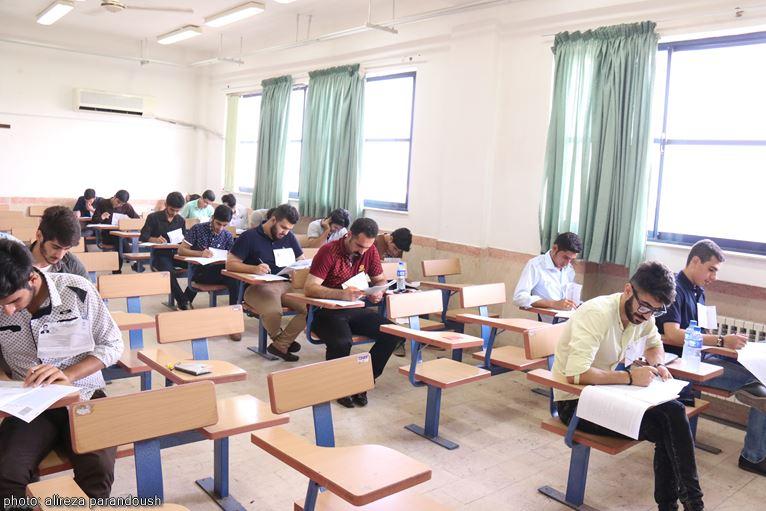 آزمون کاردانی به کارشناسی در لاهیجان (57)