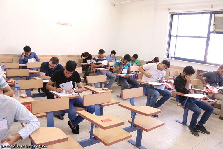 آزمون کاردانی به کارشناسی در لاهیجان (67)