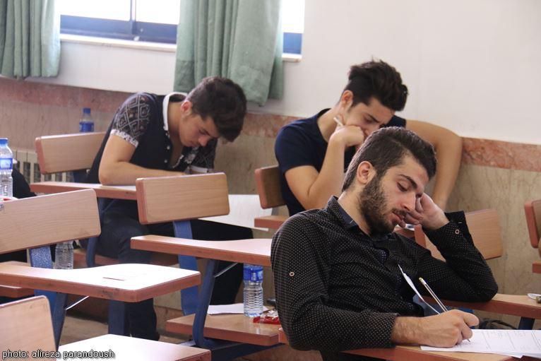 آزمون کاردانی به کارشناسی در لاهیجان (68)