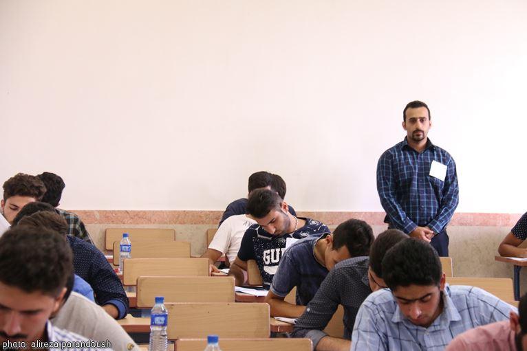 آزمون کاردانی به کارشناسی در لاهیجان (69)