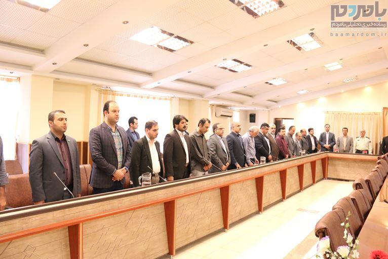افتتاح دفتر ایرنا در لاهیجان 11 - دفتر خبری ایرنا در لاهیجان افتتاح شد + تصاویر