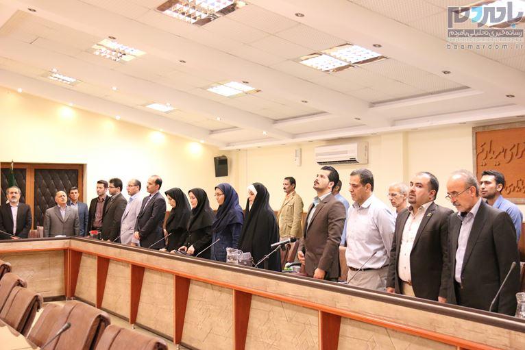 افتتاح دفتر ایرنا در لاهیجان 12 - دفتر خبری ایرنا در لاهیجان افتتاح شد + تصاویر
