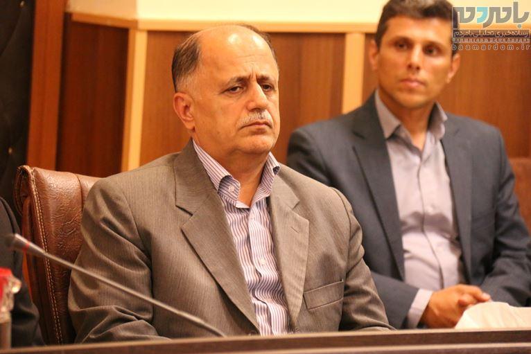 افتتاح دفتر ایرنا در لاهیجان 14 - دفتر خبری ایرنا در لاهیجان افتتاح شد + تصاویر