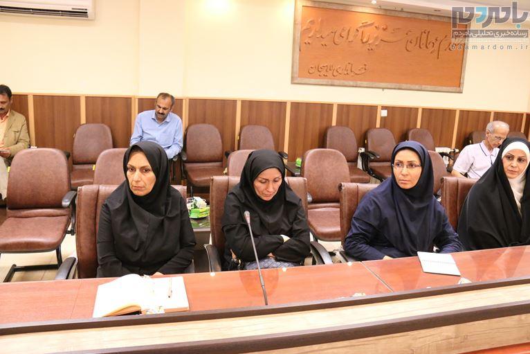 افتتاح دفتر ایرنا در لاهیجان 19 - دفتر خبری ایرنا در لاهیجان افتتاح شد + تصاویر