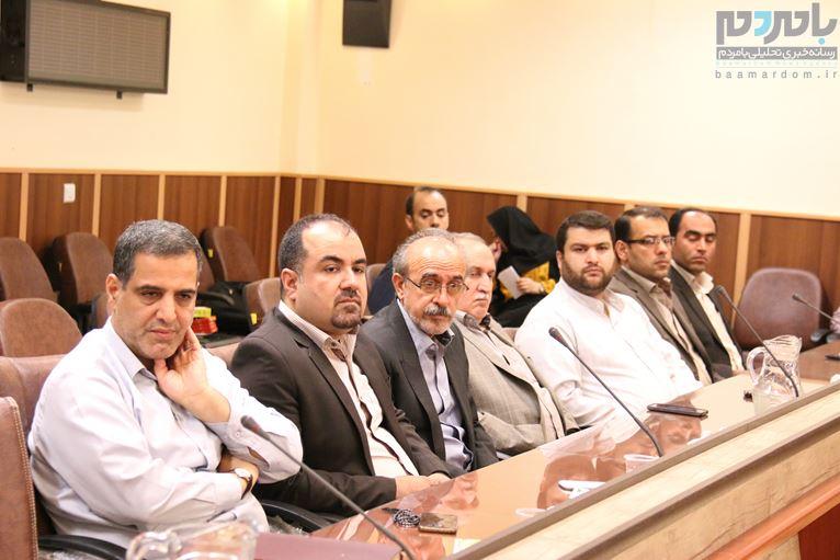 افتتاح دفتر ایرنا در لاهیجان 20 - دفتر خبری ایرنا در لاهیجان افتتاح شد + تصاویر