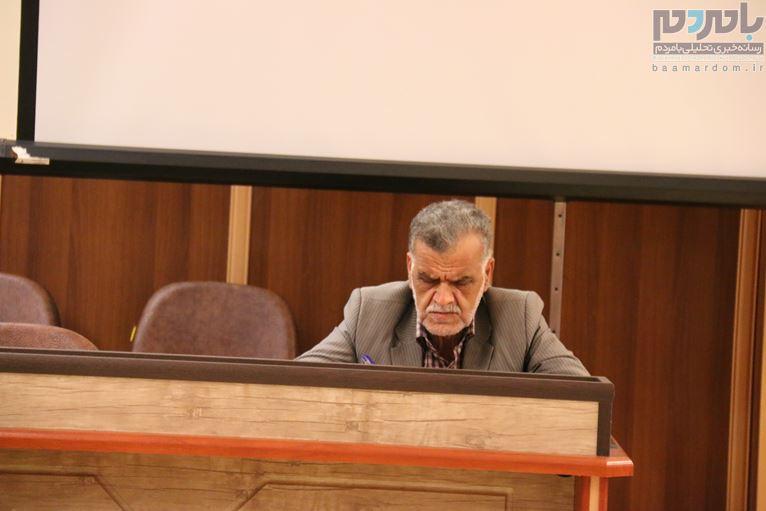 افتتاح دفتر ایرنا در لاهیجان 22 - دفتر خبری ایرنا در لاهیجان افتتاح شد + تصاویر