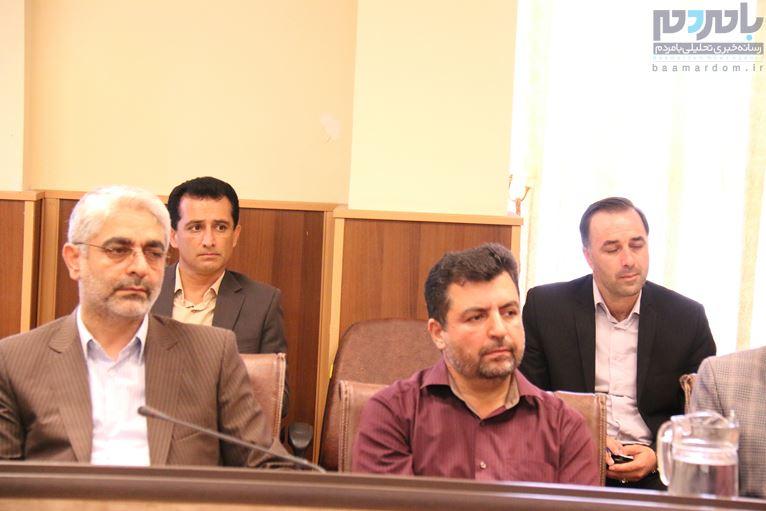 افتتاح دفتر ایرنا در لاهیجان 23 - دفتر خبری ایرنا در لاهیجان افتتاح شد + تصاویر
